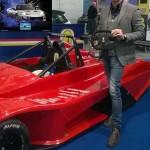 Diego Iodice - AutoMotoRacing