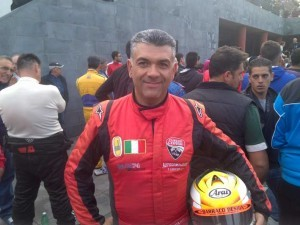 Domenico Cubeda